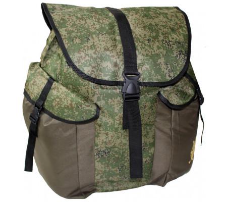 "Backpack ""Drovosek"" 50L (Digital Flora)"