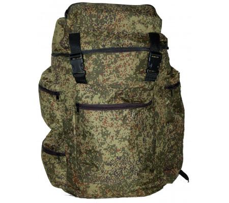"""Backpack """"Ohotnik"""" 50L (Digital Flora)"""
