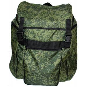 """Backpack """"Lesnik"""" 30L (Digital Flora)"""