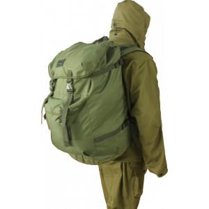 """Backpack """"Tour-68"""" 70L (Olive)"""