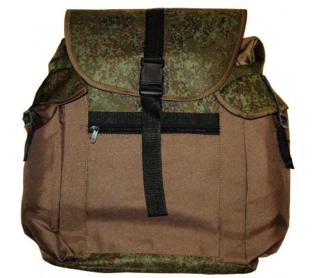 "Backpack ""Turistichesky"" 30L (Digital Flora)"