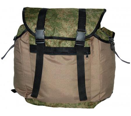 "Backpack ""Turistichesky"" 70L (Digital Flora)"