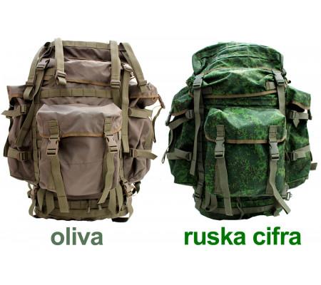 "Raid backpack ""Attack 4"" 60L"