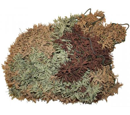 """Camouflage net """"Fir"""" (2m x 3m)"""