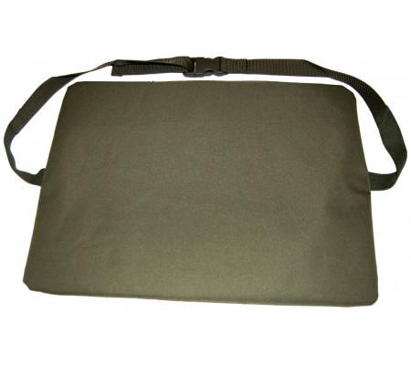 """Olive"" sitting mat"