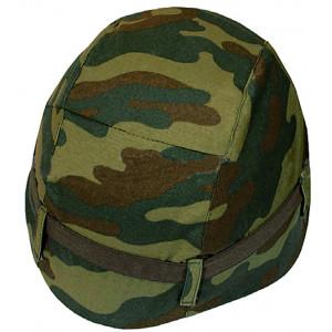 "Helmet cover ""Flora"""
