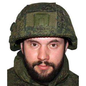 "Helmet 6B47 ""Ratnik"" with cover (replica)"