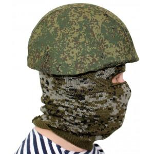 Helmet 6B7 1M with cover (replica)