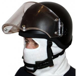 "Helmet ""LSHZ-2DTM Volcano"" (replica)"