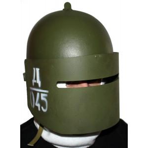 "Helmet ""Maska SH-1"" Tachanka Edition (replica)"