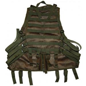 Universal vest MOLLE