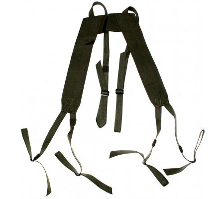 Shoulder straps SMERSH S.I.B.