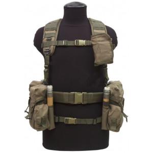 """Tactical vest """"SMERSH"""" AK"""