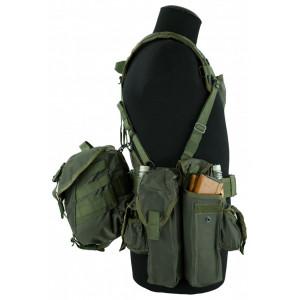 "Tactical vest ""SMERSH"" RPK"