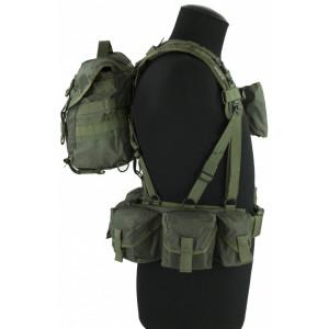 """Tactical vest """"SMERSH"""" SVD"""