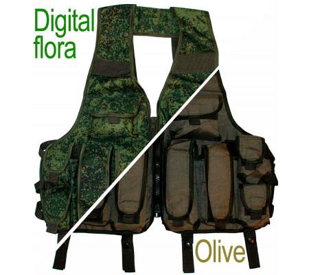 """Tactical vest """"TARZAN"""""""