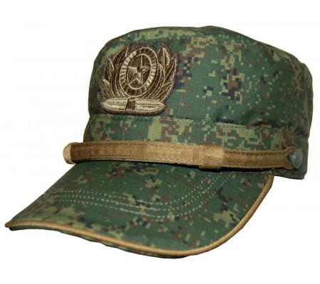 """Cap """"VKBO for Officer"""" Digital Flora (RIP-Stop)"""