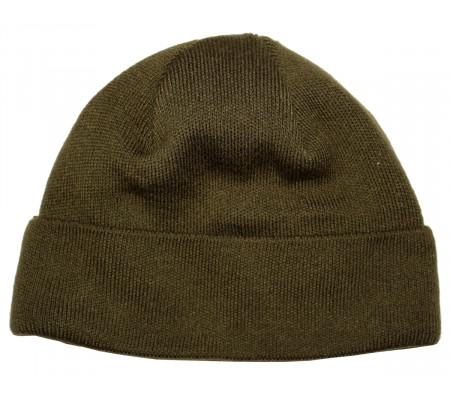 """Winter hat """"Olive"""" (fleece)"""