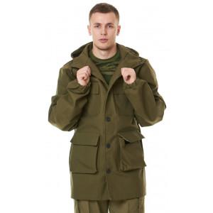 "Jacket ""Shtormovka"" (tarpaulin)"