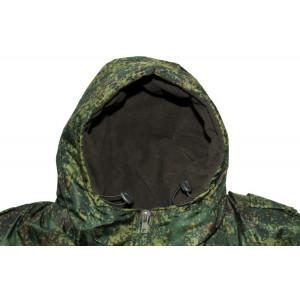 """Winter jacket """"A-Tacs"""" (Digital Flora)"""