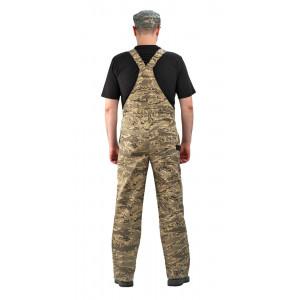 """Semi-overalls """"Dreger"""" Grey Legion"""