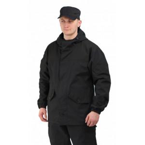 """Suit """"Gorka 3 FSB (black) RIP-Stop"""""""