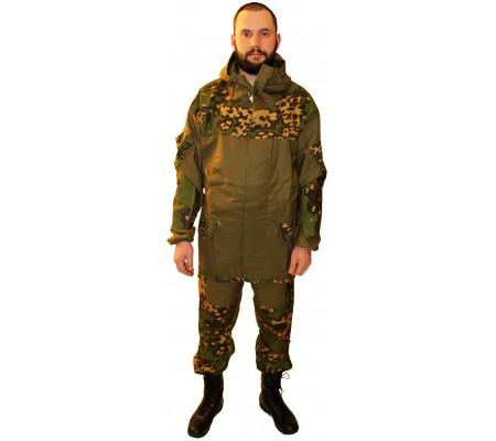 """Suit """"Gorka 3"""" Partizan"""