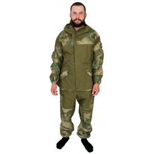 """Suit """"Gorka 3K"""" A-Tacs FG (RIP-Stop) BARS"""