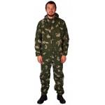 """Suit camouflage """"White Berezka"""""""