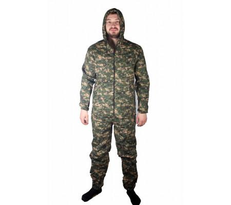 """Suit camouflage """"MarPat"""""""