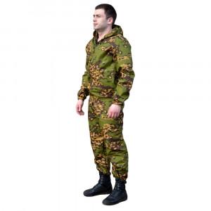 "Suit camouflage ""Partizan"""