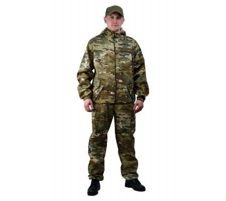 """Suit camouflage """"Tourist 1"""" (Multicam)"""