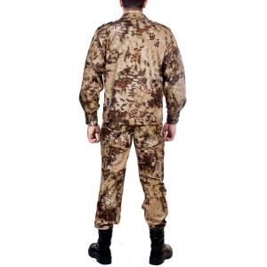 "Summer suit ""MPA 24"" Python Rock (SpecNaz)"