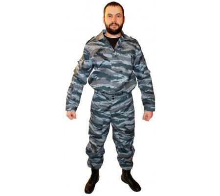 "Summer suit ""SWAT"" (SpecNaz) (RIP-Stop)"