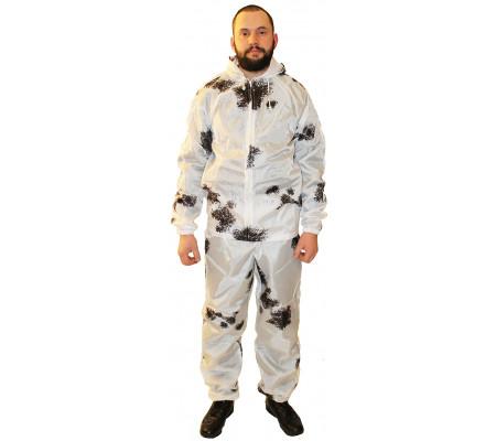 """Winter suit camouflage """"Blot"""""""