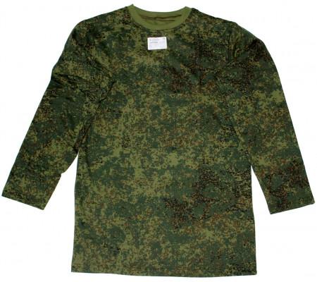 "Sweatshirt ""Digital Flora"""