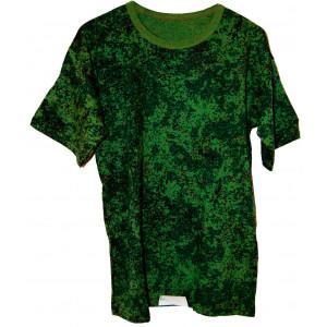 """T-Shirt """"Digital Flora"""""""