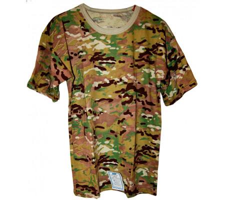 "T-Shirt ""Multicam"""